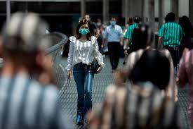 Coronavirus, in Israele torna il lockdown. Boom di contagi in Francia