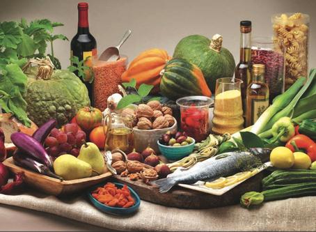 Dieta mediterranea anti diabete