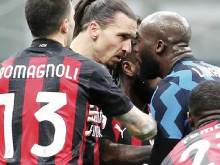 L'Inter vince al 97'