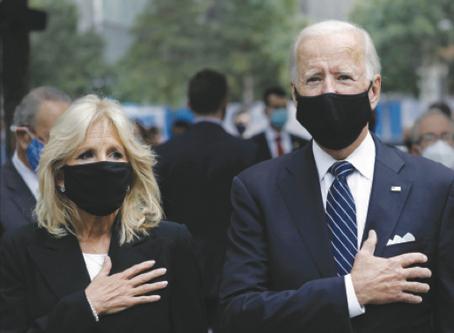 La strada in salita di Biden