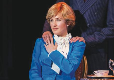 Arriva il musical su Diana