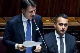 """Conte: """"Andrò in Parlamento"""" e intanto prende l'interim dell'Agricoltura"""