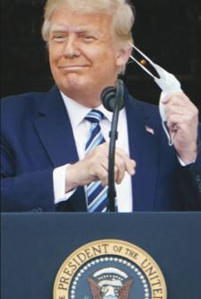 """Trump: """"Ora sono immune"""""""