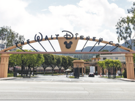 Walt Disney scarica la Fox