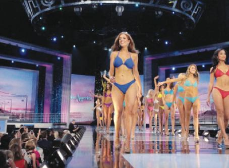 Rivolta a Miss America
