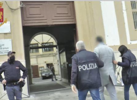 Arrestati manager della moda