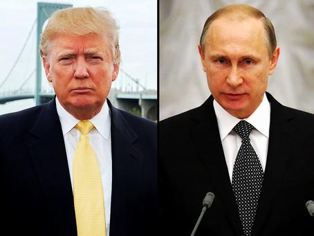 Usa, Russia e i giochi d'azzardo