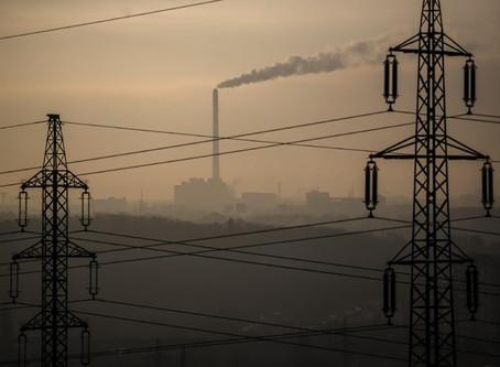 Ue vuole taglio emissioni di almeno 55% al 2030