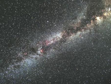 La Via Lattea finirà a pezzi?