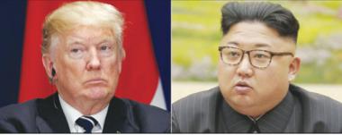 Trump-Kim: scoppia la pace?