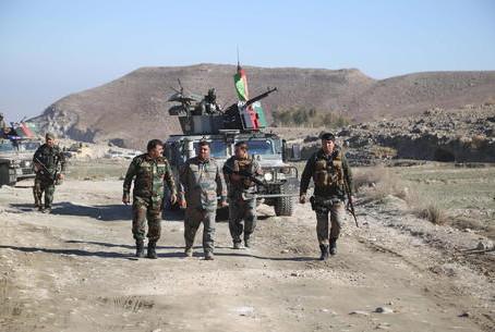 Afghanistan: morti soldati Usa e afghani