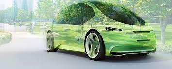 Metà delle auto verdi nel 2030