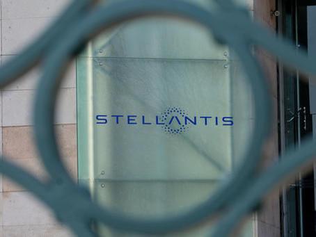 Stellantis: debutto boom in Borsa, +7,5% finale