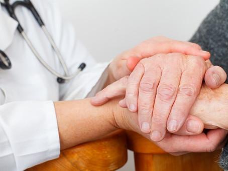 Medici si sentono impreparati a dare brutte notizie