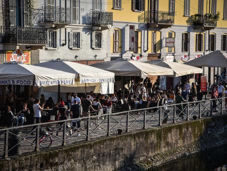 Coronavirus: Salgono malati in Lombardia, giù nel resto d'Italia