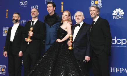 Pioggia di premi agli Emmy