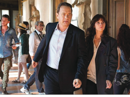 Inferno flop al box office