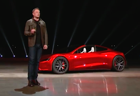 Elon Musk ha una nuova qualifica, è 'technoking' di Tesla