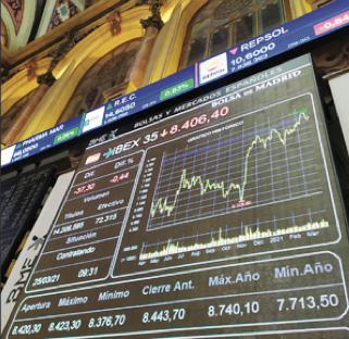 Le Borse restano allegre