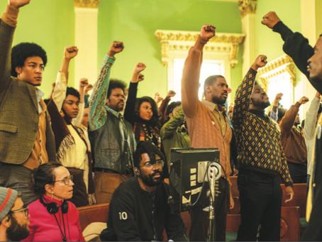 Rivoluzione nera agli Oscar