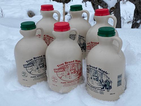 set of 6 quarts