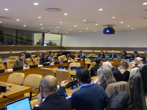 COPLA: una respuesta regional al crimen organizado transnacional