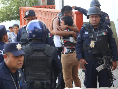 Latinoamérica, un barrio en llamas