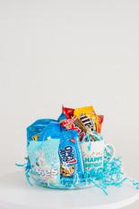 Birthday Wishes Basket