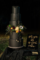 Cake Florals - Simply Tiered Cakery