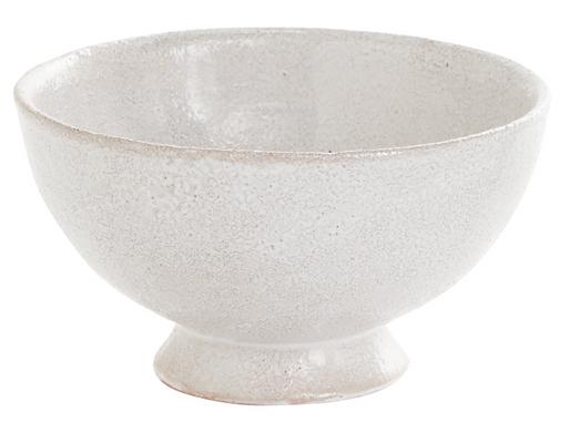 Ceramic Compote