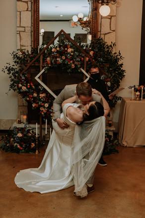 Julia + Cole | Ceremony