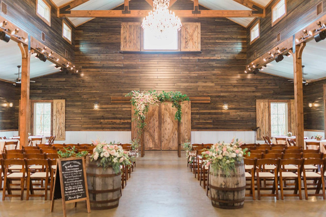 Hurricane Harvey Wedding