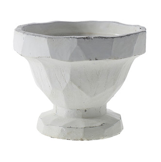 Short Plaster Compote