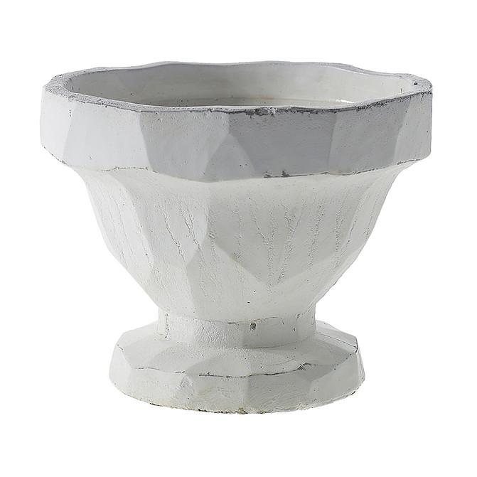 Short Plaster Compote