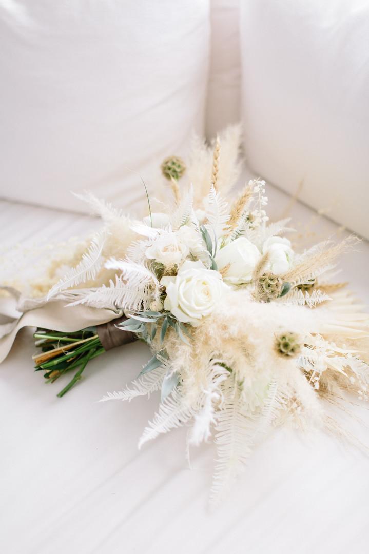 Shayne + Zac | Bridal Bouquet