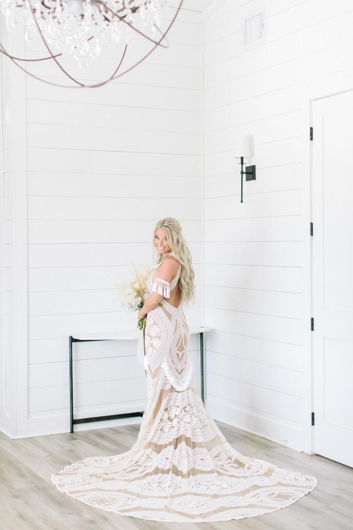 Shayne + Zac | Bride