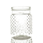 Small Hobnail Vase