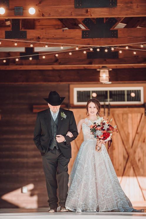 Ashley + Corey | Ceremony
