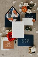 Kristin + Tyler | Invitation Suite