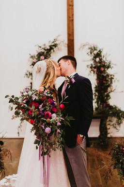 Abigail + Dan | Ceremony