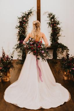 Abigail + Dan | Bride