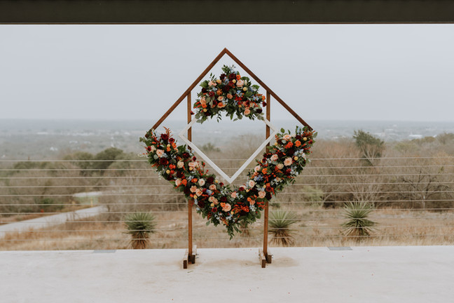 Personalizing Your Ceremony Site