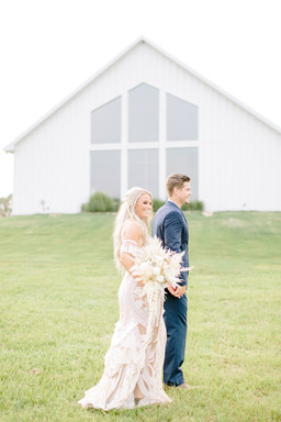 Shayne + Zac | Bride + Groom