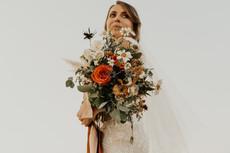 Kristin + Tyler | Bride