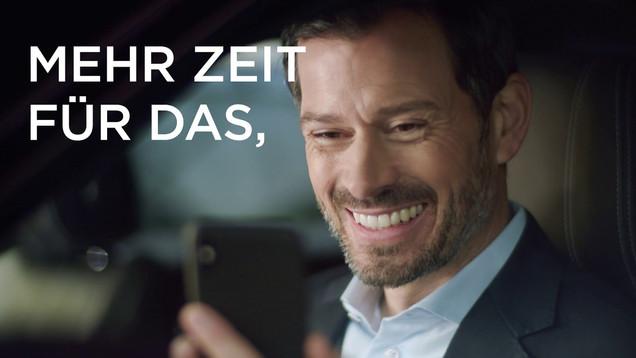 Online Commercial | Europcar