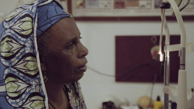 Trailer Dokumentation Camfomedics in Kamerun