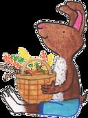 illustration-rabbit-sitting-with-basket_