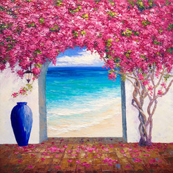 Archway to Paradise