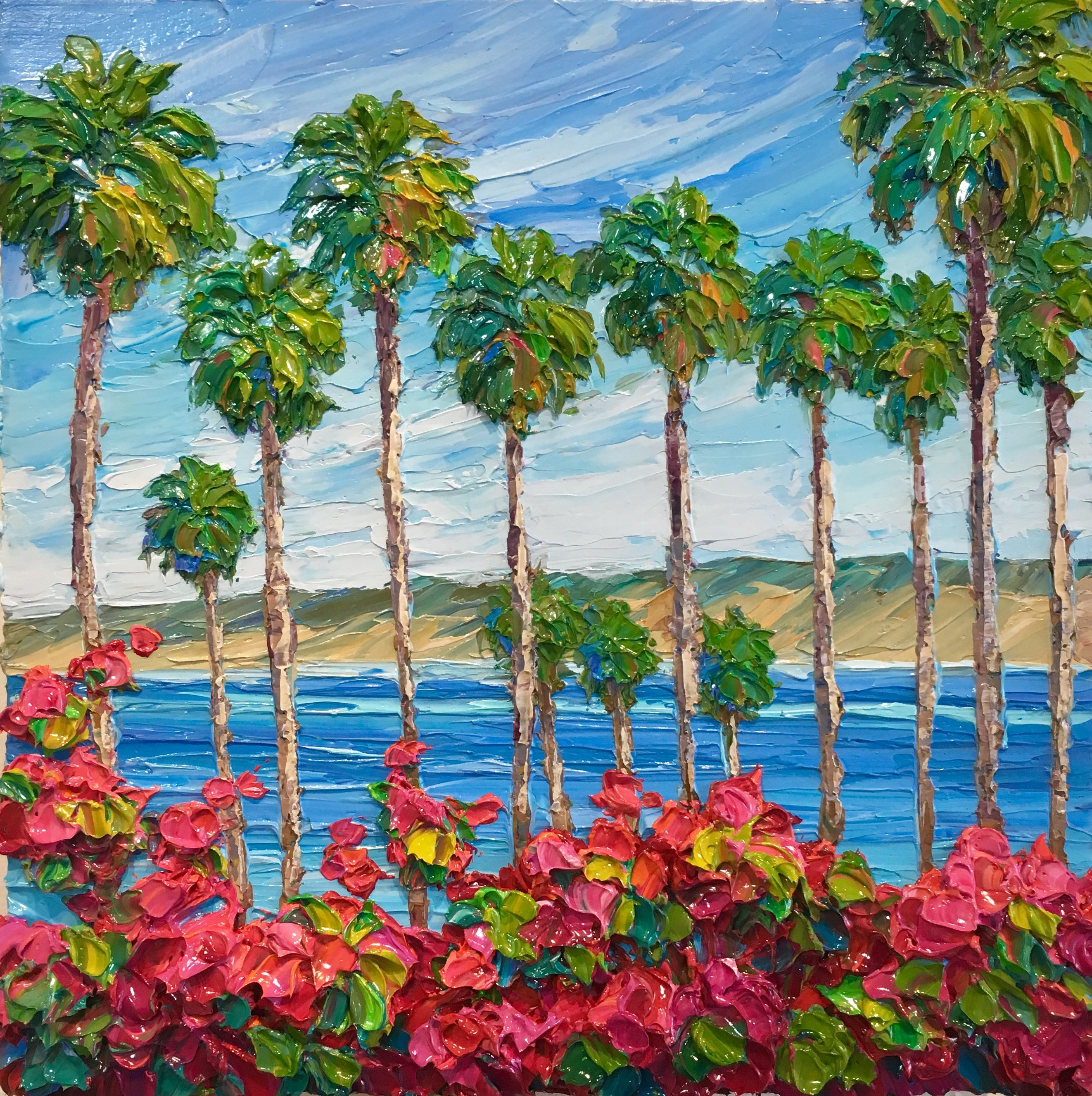 La Jolla Palms II