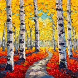 Autumn Exploration